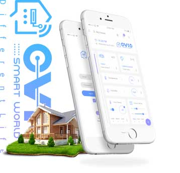 Ovio Smart World – Smart Home and Office Automation, Smart Hotels
